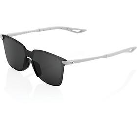 100% Legere UltraCarbon Square Bril, zwart/grijs